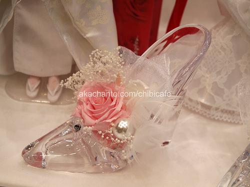 結婚式の祝電におすすめ◆その1◆枯れないお花の電報 VERY CARD