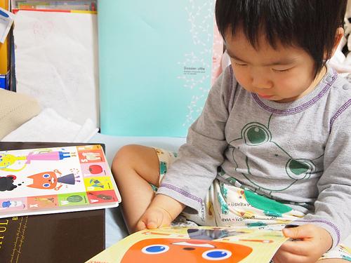 子どもの反応は? 3歳から始める英語教材 お試し版の感想