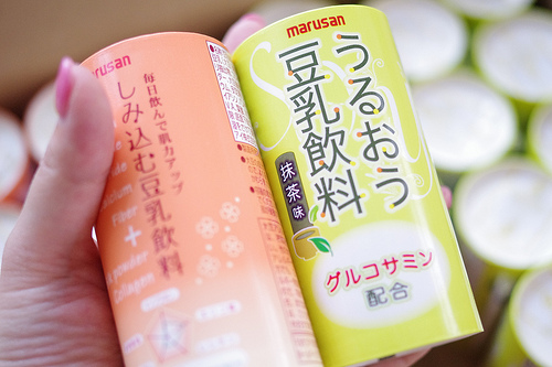 豆乳12円は明日まで