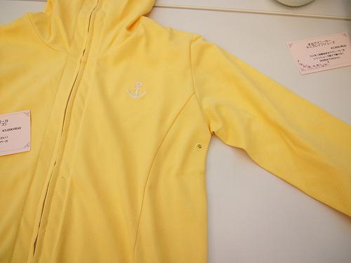 [子供服] 日焼け対策に「キッズ UVカットパーカ」