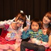 OS☆U 2013 LAST LIVE at クラブダイアモンドホール