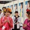 名古屋ウィメンズマラソン2014、名古屋シティマラソン2014 応援でナゴヤドームへ