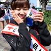 伴ちゃんフォト OS☆Uライブ スプリング献血キャンペーン2014