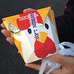 ローソンでOS☆Uが一日店長 イベント参加してきました!