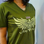 【東京セミナーレポ】オリジナルTシャツtmix(レビューブログ研究ワークショップ)