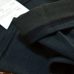 主素材はシルク&綿。タビオのマタニティレギンス(スパッツ) 履き心地レポ