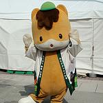 ナイキのお店でOS☆Uぴーみか コーデ&ふるさと全国県人会まつり2014でライブ・工作