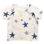 プチプラ1000円以内で選べるベビー服(Tシャツ&パンツ)春夏コーデ!
